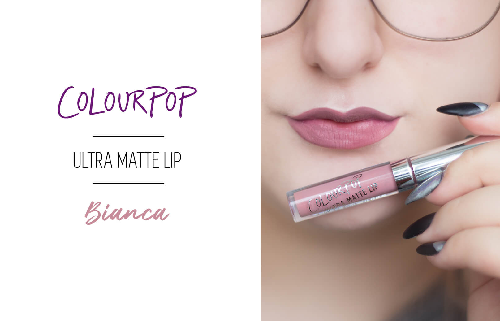 Colourpop Ultra Matte Lips • It's Vintage Set!